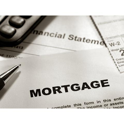 What I learned from the Mortgage Lender
