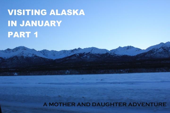 Trip to Alaska (part1)