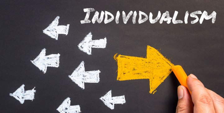 The Importance ofIndividualism