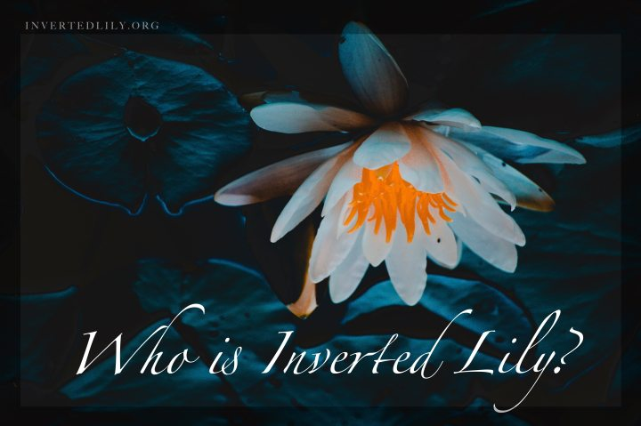 Who is Inverted Lily?